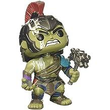 Pop! Marvel: Thor Ragnarok - Hulk Helmeted Gladiator