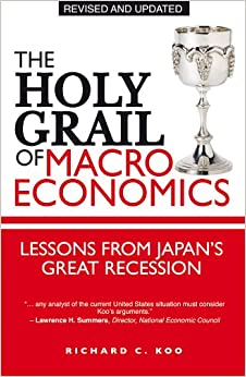 Pagina Para Descargar Libros The Holy Grail Of Macroeconomics: Lessons From Japan's Great Recession Gratis PDF