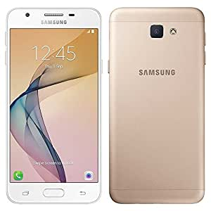 """Smartphone Samsung Galaxy J7 Prime G610M. Dual Chip. 5.5"""". 4G. 32GB. Android. Câmera 13MP. Dourado. Desbloqueado"""