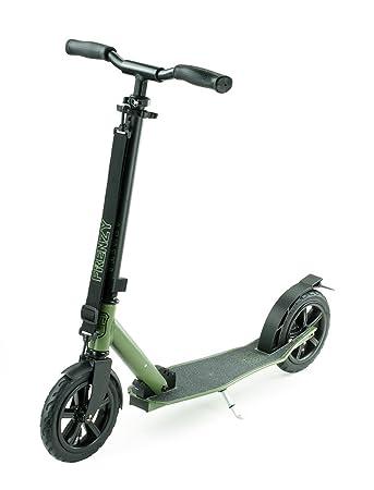 amazon フレンジー スクーター camp scooter イギリス発 キックボード