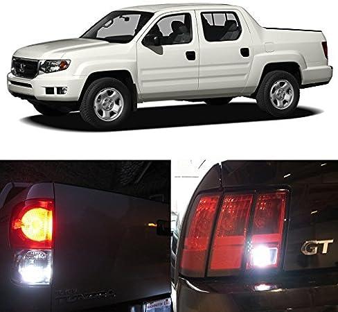 921 LED Back Up Reverse Light Bulbs for Ford F150 2006-2014 Super Bright 6000K