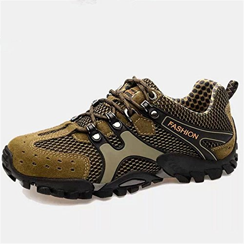 chaussures Balades en taille Sport de plein et Hommes formateurs 46 G air 35 Chaussures femmes glisser hors route Chaussures Femmes non pour hommes Jogging course OOdqWrn