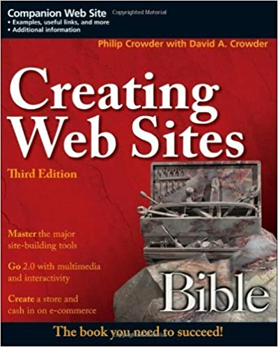 Web design nervous ebooks books by phillip crowder fandeluxe Image collections