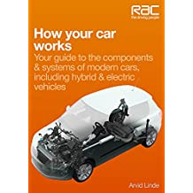How Your Car Works: Your Guide to the Components & Systems of Modern Cars, Including Hybrid & Electric Vehicles