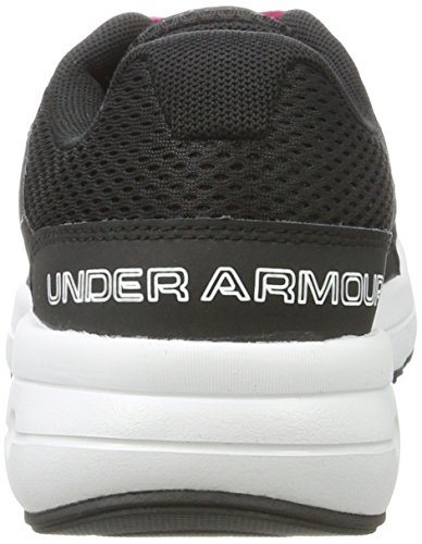 Rn Armour Schwarz Laufschuhe Dash 003 UA W Black Damen 2 Under faxdqXa