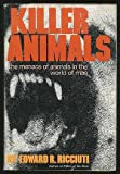 Killer Animals, Ricciuti, 080270509X