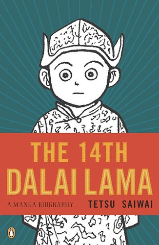 14TH DALAI LAMA, THE