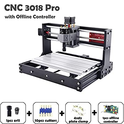 CNC1610 3018 3018Pro CNC engraver CNC engraving machine