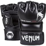 Venum Impact MMA Gloves,  Black,  Small