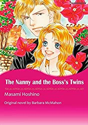 [50P Free Preview] The Nanny And The Boss's Twins (Harlequin comics)