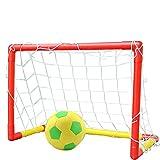 Children's Little Soccer Soccer Set Outdoor Parent-child Interactive Football Sports Toys Set Kids Gifts