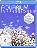 Aquarium Impressions [Blu-ray] [Import]