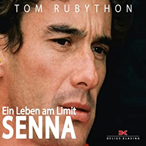 Senna Audiobook
