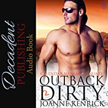 Outback Dirty: Calendar Men