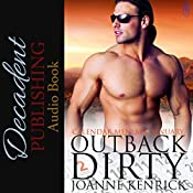 Outback Dirty: Calendar Men | JoAnne Kenrick