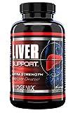 Myogenix Liver Support 120 Caps