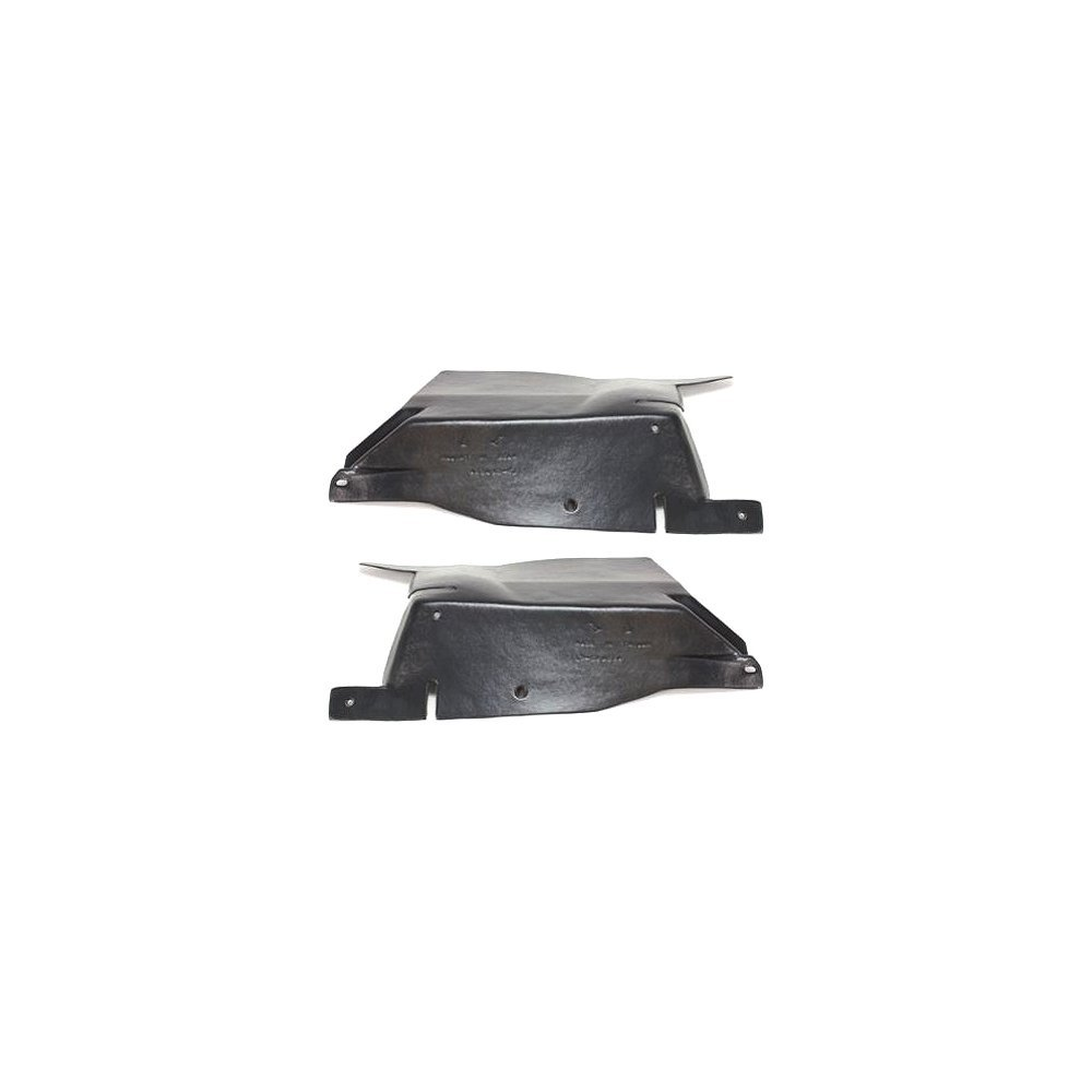 Set Of 2 compatible with Impala 00-11 Under Cover Right and Left Side