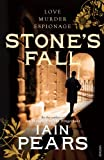 Stone's Fall by Iain Pears front cover