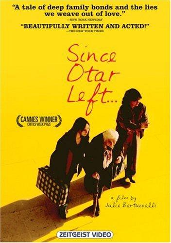 Since Otar Left [DVD] [Region 1] [US Import] [NTSC]