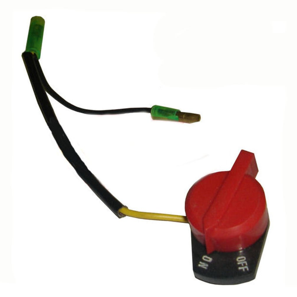 Amazon.com : ON OFF ENGINE STOP SWITCH FITS HONDA GX120 GX160 GX200 GX240  GX270 GX340 GX390 : Garden & Outdoor