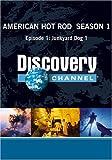 American Hot Rod Season 1 - Episode 1: Junkyard Dog 1