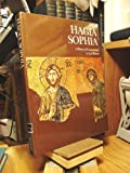 Front cover for the book Hagia Sophia by Patrick Balfour Kinross