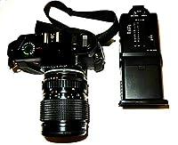 Pentax P3 Manual Focus 35mm Film Camera w/ 50mm Lens