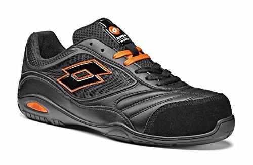 Indust.starter lotto energy - Juego zapato 500 talla 43 negro(1 par)