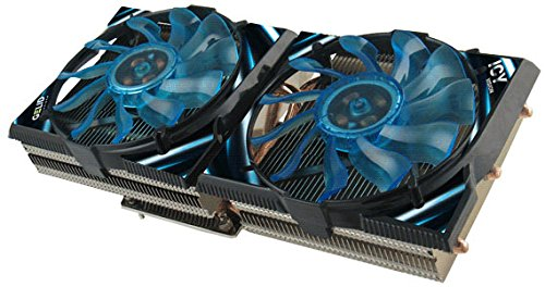 2 opinioni per Gelid Solutions Rev. 2 ICY VISION Video card Cooler- computer cooling components
