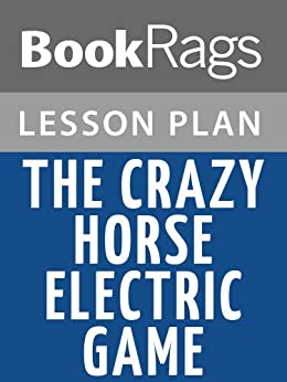 an introduction to the crazy horse electrics In honour of apollo 11, here are 11 strange facts you didn't know about the first moon landing.
