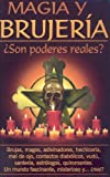 img - for Magia y Brujeria: Son Poderes Reales? (Spanish Edition) book / textbook / text book