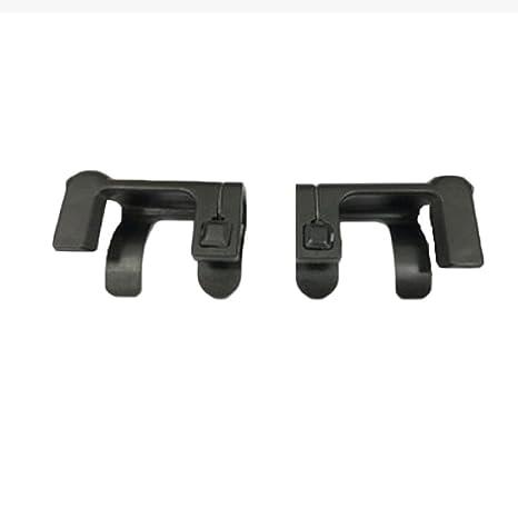 1 par de mandos de disparo para juegos de móvil con botón de ...
