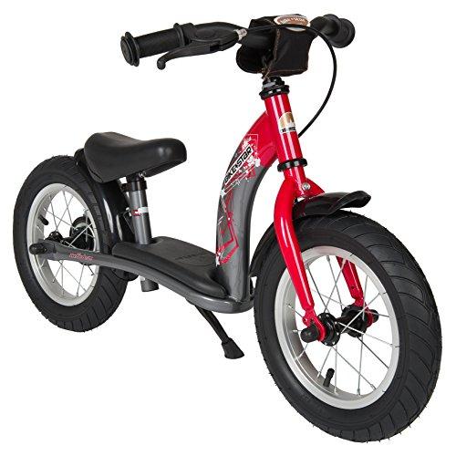 Bikestar 12 Inch  Kids Balance Bike / Kids Running Bike - Cl