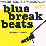 Blue Break Beats 3