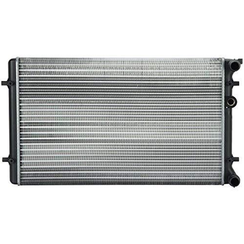 03 dodge ram radiator - 6