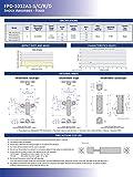 Bansbach Easylift FPD-1012A1-SB Shock