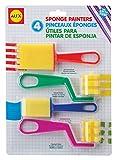 Best ALEX Toys Book 3 Year Olds - ALEX Toys Artist Studio 4 Sponge Painters Review