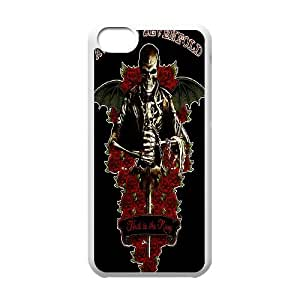 Avenged Sevenfold case generic DIY For iPhone 5C MM9A998899