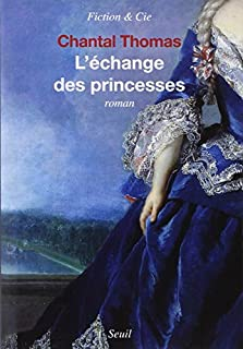 L'échange des princesses, Thomas, Chantal