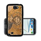 Liili Premium Samsung Galaxy Note 2 Aluminum Snap Case Jesus Christ in the Deesis mosaic of Hagia Sophia Istanbul Turkey IMAGE ID 36813956