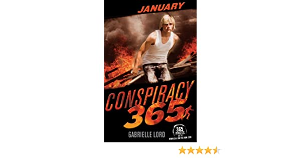 January free download conspiracy 365 ebook