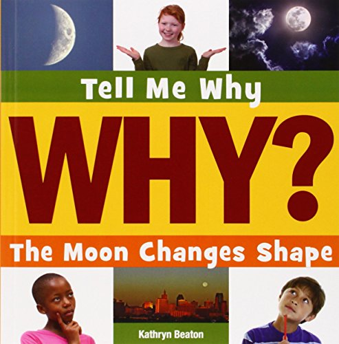 The Moon Changes Shape (Tell Me Why (Cherry Lake))