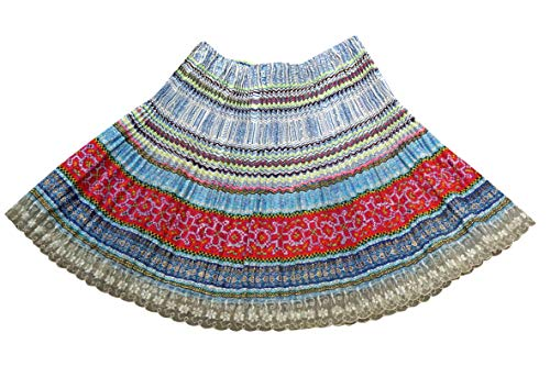 Hand Woven Embroidered...