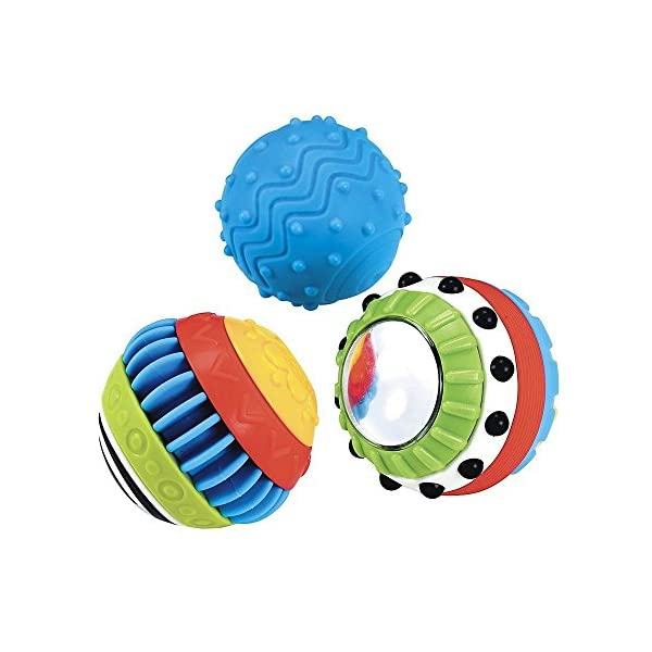 Early Learning Centre Sensory Discovery Balls
