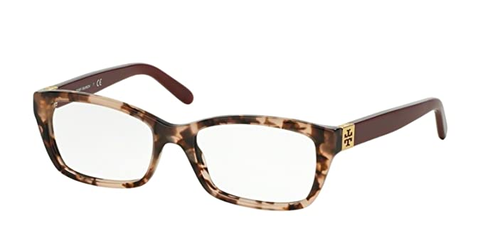 64c892d088 Image Unavailable. Image not available for. Color  Tory Burch Eyeglasses  TY2049 ...