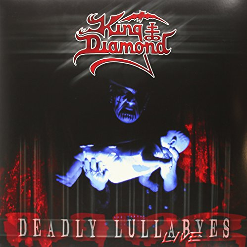 King Diamond-Deadly Lullabyes Live-(MAS DP0415)-LIMITED EDITION DIGIPAK-2CD-FLAC-2004-WRE Download