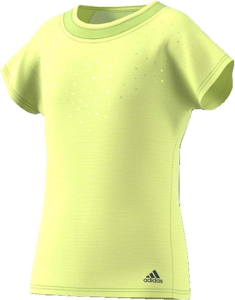 adidas Yg TR Eq tee Camiseta Ni/ñas