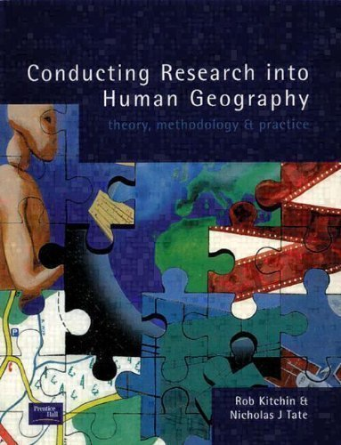 27 Innovative Human Geography Dissertation Ideas