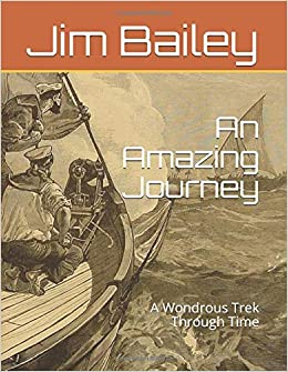 Image result for an amazing journey jim bailey