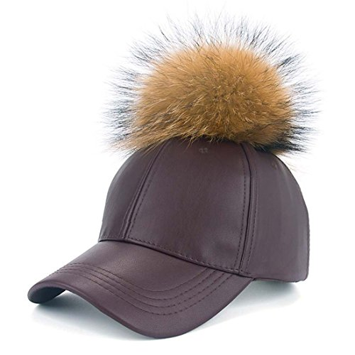 Fur Top Hat - 8